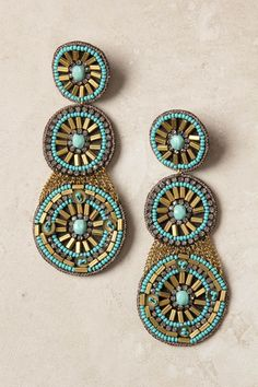 Studded Spokes Chandeliers - Anthropologie.com