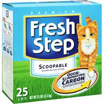 Walmart: Fresh Step Scoop 25lb Clumping Cat Litter, Cat Supplies, Coups, Work On Yourself, Fresh, Rite Aid, Free Samples, Walmart, Pets