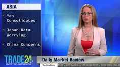 TRADE24 TRADE24 Daily Video Market Review for 09/09/2016 Click to watch! For more information and to open an account, visit our Homepage: www.trade-24.com