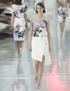 Spring/Summer 2014 Trends: the biggest fashion trends from the catwalk | ELLE UK