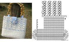 Tejidos en crochet   Imagenes de manualidades