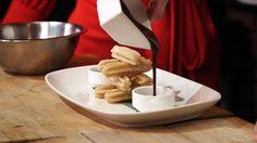 VIDEO: Cinco de Mayo Recipe: Chocolate Churros - http://cakedecoratingcoursesonline.com/cake-decorating/video-cinco-de-mayo-recipe-chocolate-churros-2/