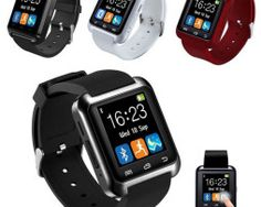 Buy New Smartwatch Bluetooth Smart Watch for iPhone IOS Android Smart Phone Wear Clock Wearable Device Smartwach PK Wrist Watch Phone, Smartwatch Bluetooth, Used Apple Watch, Huawei Phones, Android Watch, Wearable Device, Sport Watches, Consumer Electronics, Smart Watch