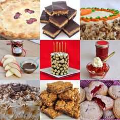 Beki Cook's Cake Blog: MY Favorite Recipes from 2012