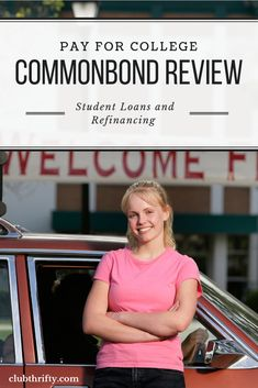 CommonBond Review 2019: Flexible Student Loans with Great Rates Private Loans, Private Student Loan, Student Loan Payment, Federal Student Loans, Loan Forgiveness, Residency Programs, Best Interest Rates, New Students, Flexibility