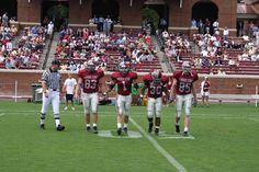 Hampden-Sydney College Dedicates New Stadium, September 1, 2007  http://www.payscale.com/research/US/School=Hampden-Sydney_College/Salary
