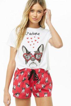Cute Pajama Sets, Cute Pajamas, Pj Sets, Pijamas Women, Babydoll, Cute Sleepwear, Pajama Outfits, Womens Pyjama Sets, Satin Pyjama Set