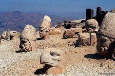 Ancient civilization in Turkey