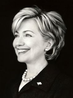 Hillary Rodham Clinton is a former United States Secretary of State, U.S. Senator, and First Lady of the United States. Born Hillary Diane Rodham Clinton 26 October 1947, Chicago, Illinois, U.S.