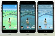 50 More Pokémon will be Added to Pokémon GO - Geek News Central  Starting later this week 50 more Pokémon will be added to Pokémon GO. In addition the game is going to have new weather features added. Players might see certain Pokémon more often based on what the real-world weather is.  The new Pokémon include Treeko Torchic Mudkip and others that were originally discovered in the Hoenn region in the Pokémon Ruby and Pokémon Sapphire video games. Those three Pokémon will be the first to…