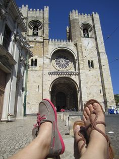 Santa Maria Maior de Lisboa, Lisbon, Portugal