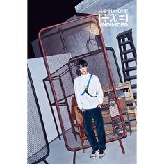 "Wanna One l Special Album Photo #5 이대휘 . 워너원 ""1÷x=1 (UNDIVIDED)"" 포토 공개! . TITLE TRACK '켜줘(Light)' 06.04 6PM Coming Soon . #WannaOne #워너원 #UNDIVIDED #켜줘 #Light #이대휘 #LeeDaeHwi Guan Lin, Ong Seongwoo, Lee Daehwi, Kim Jaehwan, Ha Sungwoon, Produce 101, Ji Sung, Korean Boy Bands, Mini Albums"