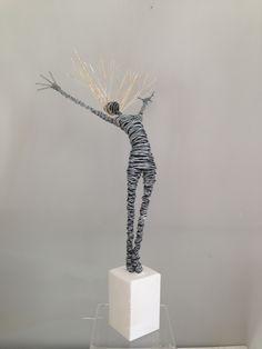 Image result for rachel ducker wire sculpture