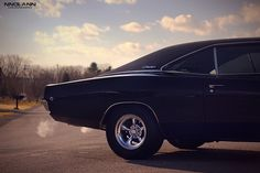 1968 Dodge Charger""