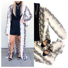 SEE IT ON | On Friday's we wear @shopbuddylove! 🖤