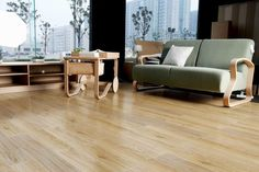 Wood Looking Tiles - Bill Ray Tile