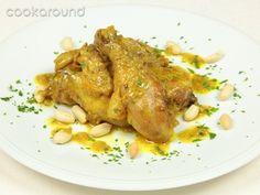 Curry di pollo: Ricette Vietnam | Cookaround