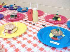 2010 Elementary Art Show