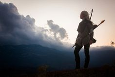 Legolas Lord of the Rings #cosplay #lotr
