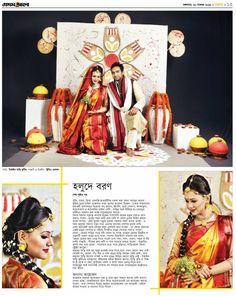Event Ideas, Event Decor, Bengali Wedding, Haldi Ceremony, Wedding Inspiration, Wedding Ideas, Folk Costume, Traditional Wedding, Turmeric