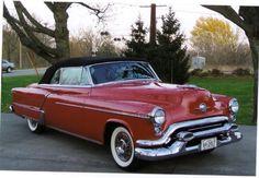1953 Oldsmobile 98 for sale (IA) - $130,000 Call Mike @ 641-752-6541