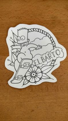 Tattoo flash by do not copy please - Modern 22 Tattoo, Tattoo Blog, Traditional Panther Tattoo, Traditional Tattoo, Dragon Tattoo Drawing, Tattoo Drawings, Letras Tattoo, Cactus Tattoo, Tatuagem Old School