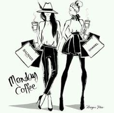 Glam Monday