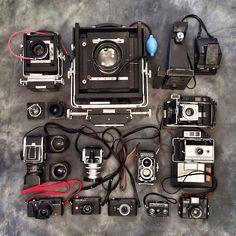 Chanson Camera — camerafilia:   Vintage Camera Collection by... Antique Cameras, Vintage Cameras, Camera Photography, Vintage Photography, Cheap Film Cameras, Nikon Film Camera, Field Camera, Kodak Film, Light Camera