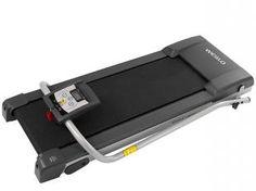Esteira Elétrica Weslo 4600 2 Níveis de Inclinação - Dobrável Display Eletrônico Multifuncional