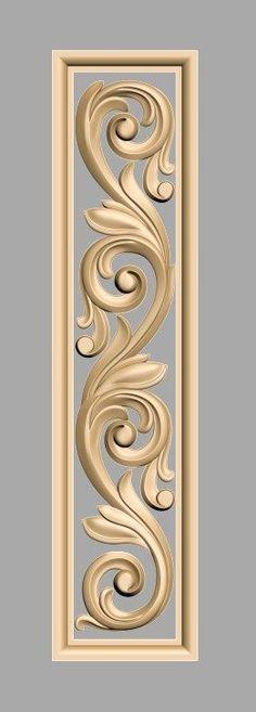Wood Carving Cnc Ideas For 2019 Main Door Design, Wooden Door Design, Wooden Art, Wooden Doors, Wall Design, Wood Carving Designs, Wood Carving Patterns, Wood Carving Art, 3d Cnc