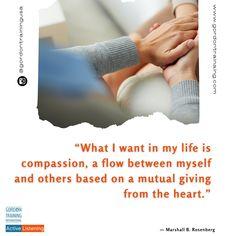 #compassion #listen #activelisten #empathy #gordontraining #gordonmodel