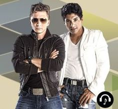 Jean e Juliano comemoram 15 anos de carreira com novo CD #Brasil, #Clipe, #DuplaSertaneja, #Música, #Novo, #NovoCD, #Programa, #RaulGil, #Tv http://popzone.tv/2016/02/jean-e-juliano-comemoram-15-anos-de-carreira-com-novo-cd.html