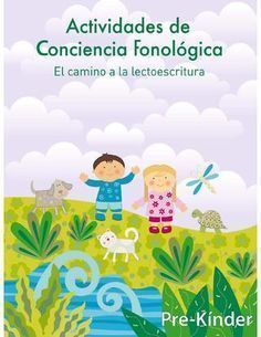 Cuadernillo de lenguaje Phonics Activities, Language Activities, Hands On Activities, Educational Activities, Learning Activities, Preschool At Home, Preschool Curriculum, Homeschooling, Speech Language Therapy