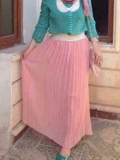 Hijab Fashion   Pinned via HashtagHijab