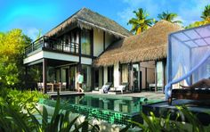 Outrigger Konotta Maldives Resort Announces New Family Getaway - Hotelier Indonesia News