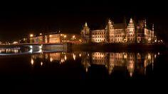 National Museum. Wrocław, Poland
