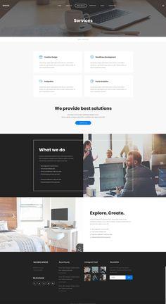 Portfolio Website Design, Interior Design Website, Website Design Layout, Website Design Inspiration, Web Layout, Layout Design, Personal Website Design, Design Your Own Website, Pag Web