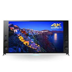 [2015] Cyber Monday Deals Sony XBR65X930C 65-Inch 4K Ultra HD 120Hz 3D Smart LED TV (2015 Model) Cyber Monday Sales
