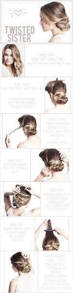 LC Hair Tips