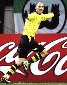 Jan Koller, Borussia Dortmund