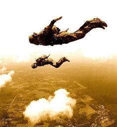 Air Troops
