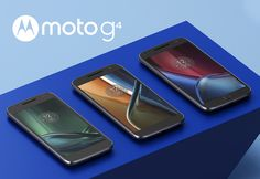 Lenovo anuncia Moto G de 4ª geração em 3 modelos - http://www.showmetech.com.br/moto-g-plus-play-4a-geracao/
