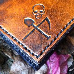 Graveside Leather (@gravesideleatherwrx)'s Instagram photos | Intagme - The Best Instagram Widget