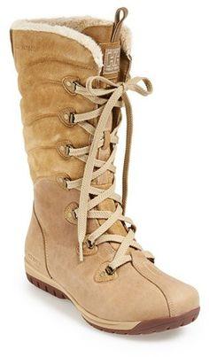 Helly Hansen 'Skuld 4' Waterproof Boot (Women) on shopstyle.com