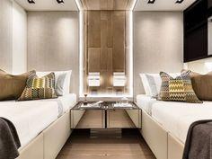 Motor yacht Logica - Logica Yachts - Yacht Harbour