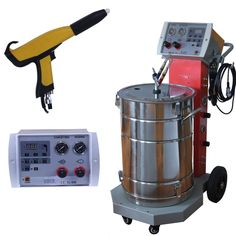 COLO is the leading supplier of powder coating spray gun with 10 years manufacturer experience. Our manual powder coating spray gun is effective for all metal parts. Contact us for price of powder coating system. Powder Coating System, Powder Coating Machine, Powder Coating Equipment, Powder Paint, Color Powder, Oil Water, Compressed Air, Bike Frame, Alloy Wheel