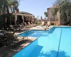 Oyster Residence Oludeniz - fantastic hotel