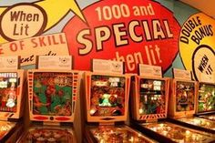 Playable, historic pinball machines fill this Alameda museum