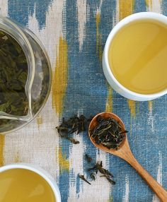 Oolong tea is often described as being between green tea and black tea, so it makes sense that steeping techniques usually fall…