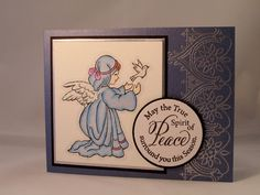 Krissy Fossmeyer is playing today with Cling Rubber stamp sets available EXCLUSIVELY at @Michaels Stores